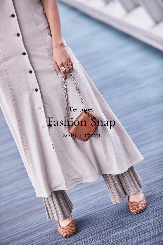 fashion snap