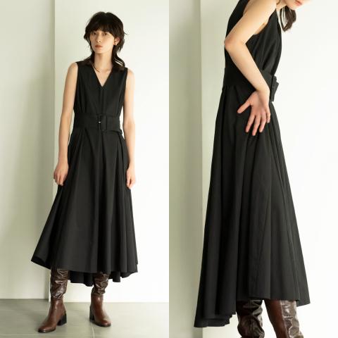 限定ドレス