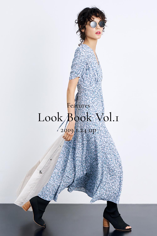 2019ss lookbook1