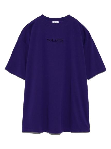 バックプリントロングTシャツ(PPL-F)