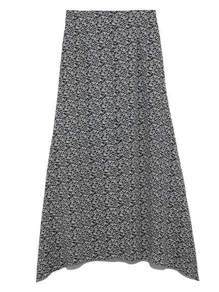 ナローロングスカート
